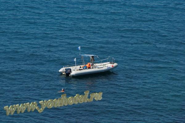 Анапа море
